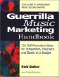 Guerilla Music Marketing