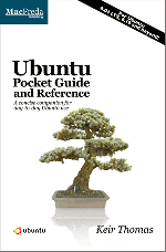 Ubuntu pocket guide
